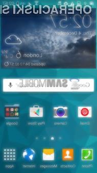 Android 5.0 Lollipop se odlično prilega supermobilniku Samsung Galaxy S5!