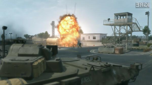 Skrivalnice na PCju: Opis Igre Metal Gear Solid V: Ground Zeroes (PC)