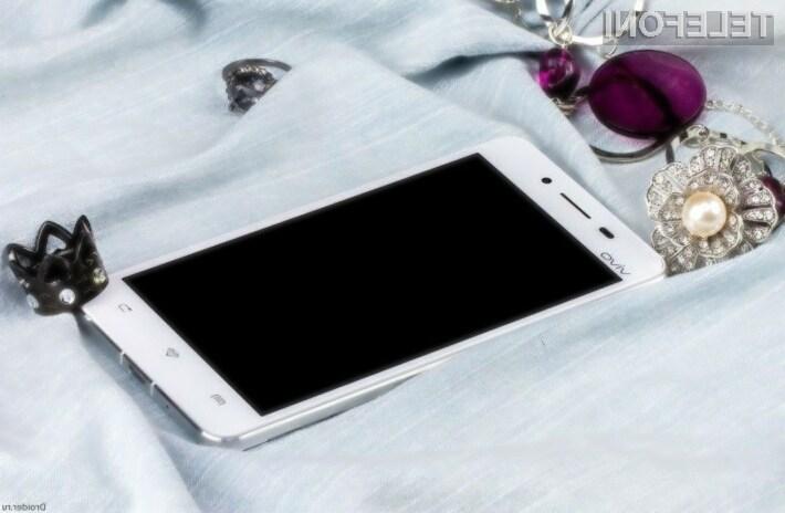 Čeprav pametni mobilni telefon Vivo X5 Max v debelino meri zgolj 4,75 milimetrov, je opremljen z nadvse zmogljivo strojno opremo.