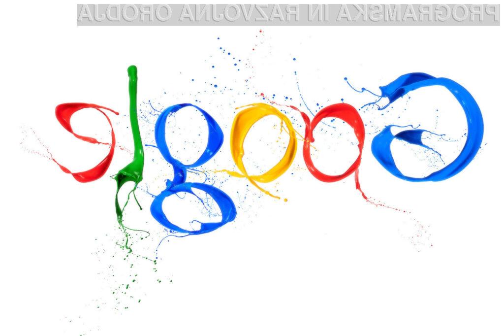 Google po poti Microsofta?