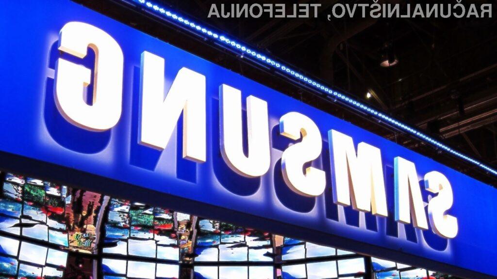 Samsung splahnel, Apple vzcvetel