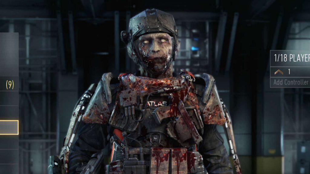 Call of Duty: Advanced Warfare: Nov napovednik za Havoc DLC