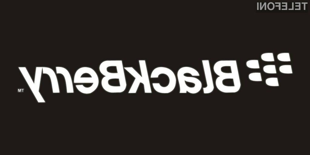 Dobri stari BlackBerry