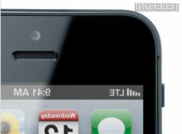 Pri podjetju Apple so prepričani, da Ericsson za uporabo patentirane tehnologije zahteva preveč denarja.