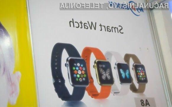 Pametna ročna ura Hyperdon Smart Watch je na sejmu CES 2015 požela tako veliko pozitivnih kot negativnih kritik!