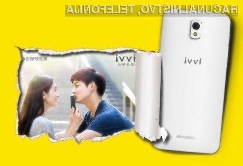 Ekstremno tanek pametni mobilni telefon Coolpad Vivo naj bi bil nared za prodajo še pred pričetkom poletja!