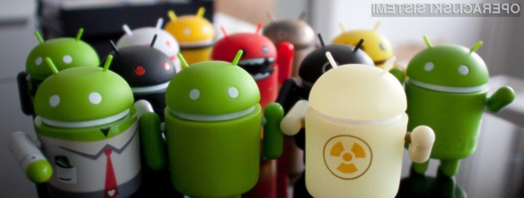 Android ogroža samega sebe