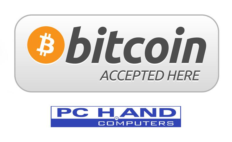 PC H.AND med prvimi slovenskimi IT podjetji, ki  omogoča plačevanje z Bitcoini