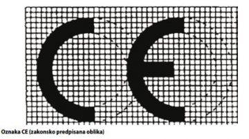 Kaj pomeni CE in kako ga pridobim?