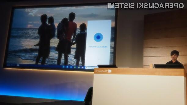 Windows 10 prinaša pravo revolucijo za uporabnike namiznih in prenosnih računalnikov!