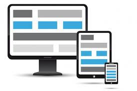 Oblikovanje spletne strani na uporabniku prijazen način