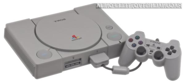 Procesor igralne konzole Sony PlayStation 1 so inženirji ameriške vesoljske agencije Nasa vgradili v vesoljsko sondo New Horizons.