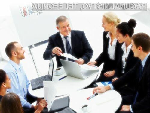 Samo za lastnike in izvršne direktorje podjetij z več kot 10 zaposlenimi!