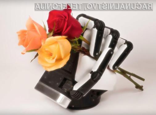 Novodobna modularna robotska roka je kot nalašč za deaktivacijo doma izdelanih eksplozivnih sredstev.