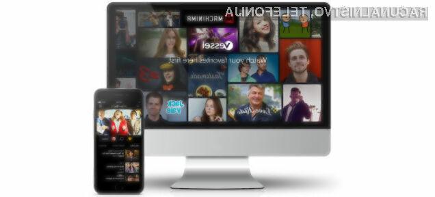 Novi portal za deljenje videoposnetkov Vessel naj bi uporabnike prepričal na račun nadvse kakovostnih videoposnetkov.