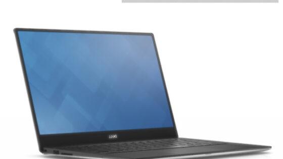 Novi Dell XPS 13 je prevzel lovoriko najkompaktnejšega prenosnega računalnika s 13,3-palčnim zaslonom na modrem planetu!