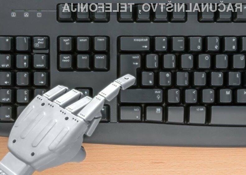 Bodo roboti zamenjali tudi novinarje?