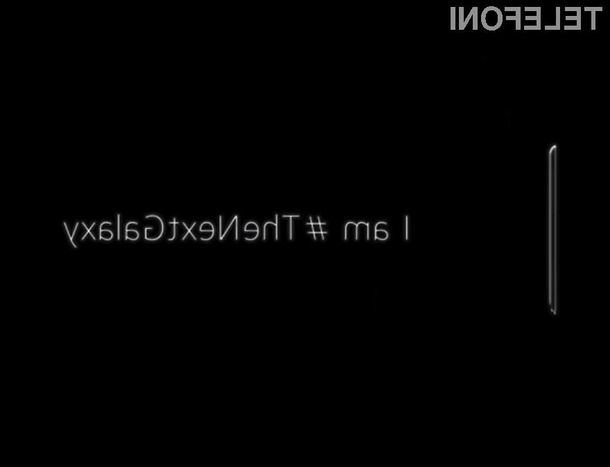 Novi uradni napovednik za Galaxy S6!