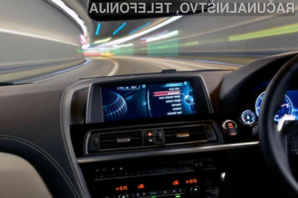Nepridipravi so lahko še nedavno preko ranljivosti v sistemu avtomobilov BMW brez težav odklenili vozilo ter se z njim seveda tudi odpeljali