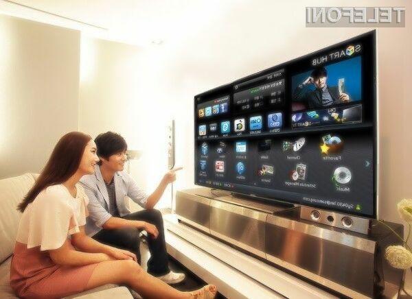 Samsung si je s spornimi pogoji uporabe nakopal veliko sovražnikov.