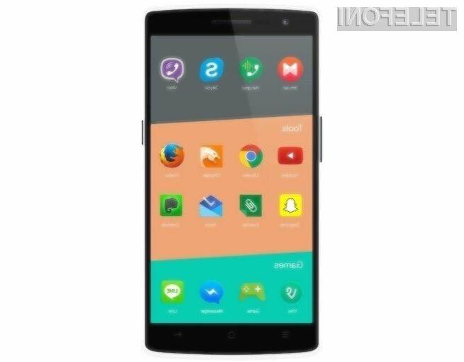 Uporabniški vmesnik operacijskega sistema OxygenOS bo na las podoben Androidu 5.0 KitKat, a bo do uporabnika prijaznejši.