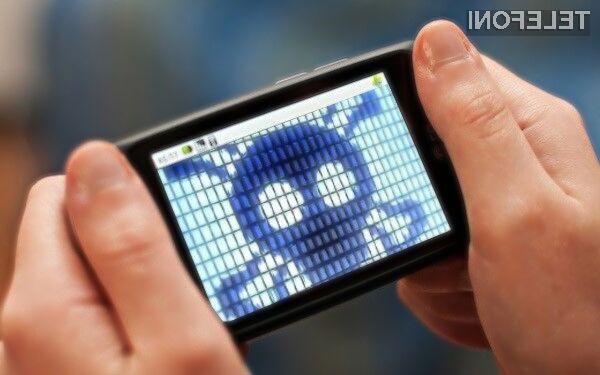 Brezskrbni dnevi za uporabnike mobilnih naprav Android so že zdavnaj mimo!