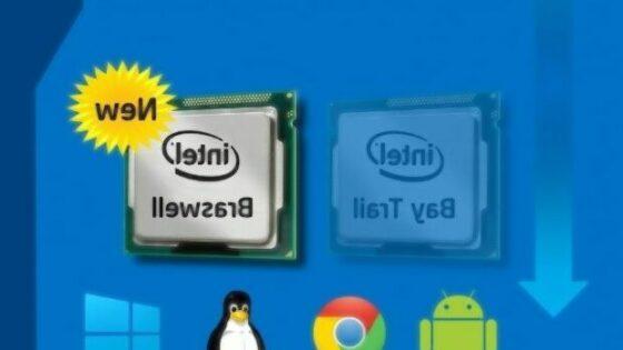 Intel Pentium N3700 bo ponujal odlično razmerje med ceno in zmogljivostjo!
