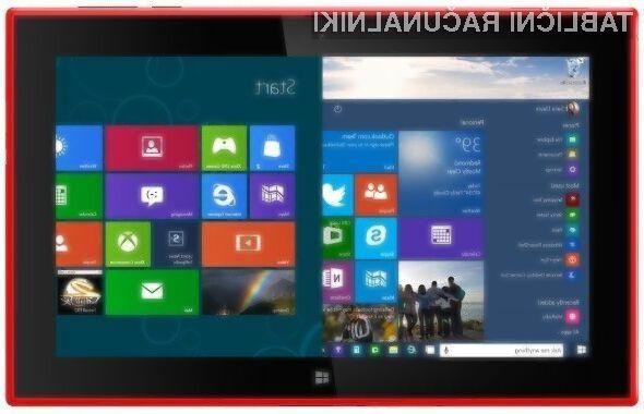 Naslednik tablice Lumia 2520 obljublja veliko!