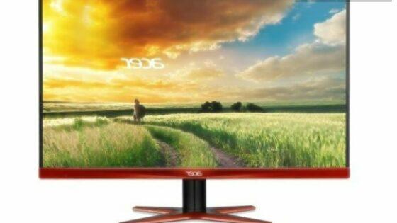 Vrhunski zaslon Acer XG270HU nas zagotovo ne bo pustil na cedilu!
