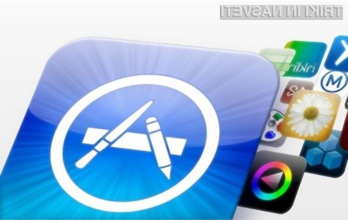 Sprostitev omejitve velikosti aplikacij v App Storu naj bi bila povezana s tabličnim računalnikom iPad Pro.