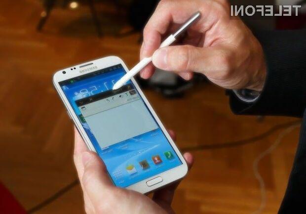 Android 5.0 Lollipop znatno izboljša uporabnost mobilnika Galaxy Note 2!