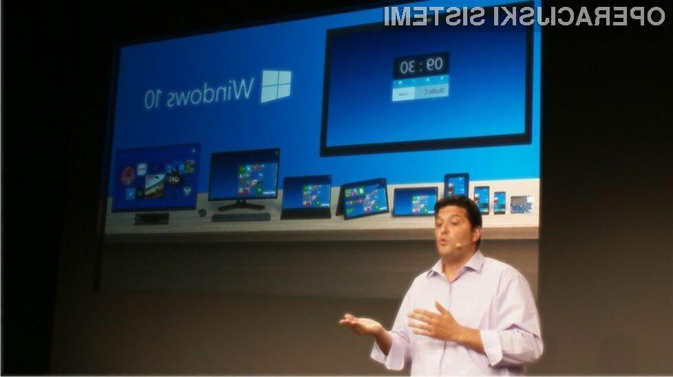 Microsoft naj bi načrte z operacijskim sistemom »Windows 365« razkril že v drugi polovici letošnjega leta!