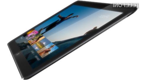 Procesorji Intel Core M s procesorskimi sredicami Skylake bodo omogočili izdelavo tablic tanjših od iPada Air 2.