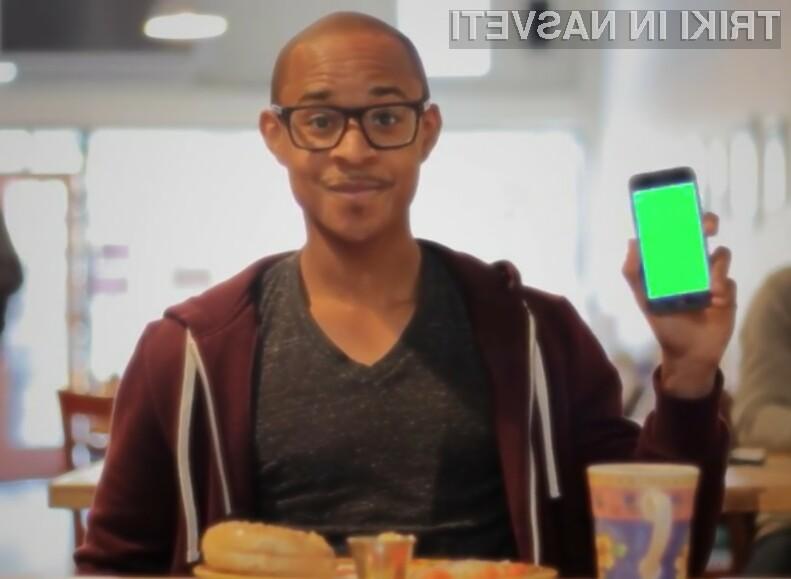 LookFor je trenutno najbolj neumna in nesmiselna mobilna aplikacija, ki jo preprosto morate imeti.