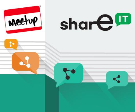 MeetUp ShareIT