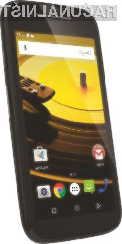 Novi mobilnik Motorola Moto E za borih 150 evrov!