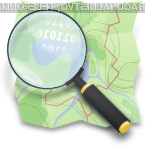 Kartografski sistem OpenStreetMap je postal še uporabnejši.