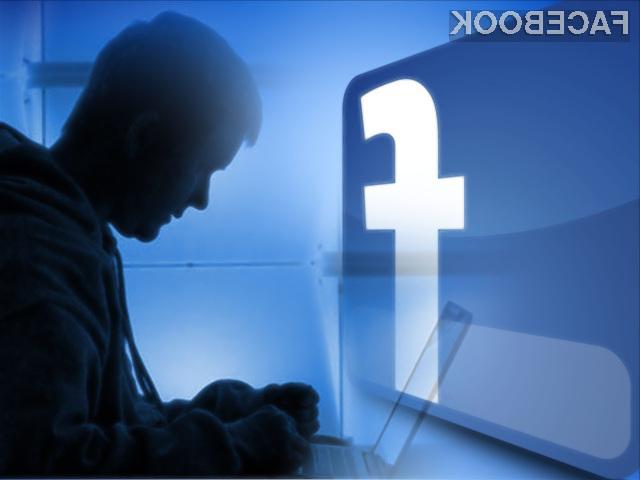 Profil na Facebooku bo lahko umrl skupaj z uporabnikom.