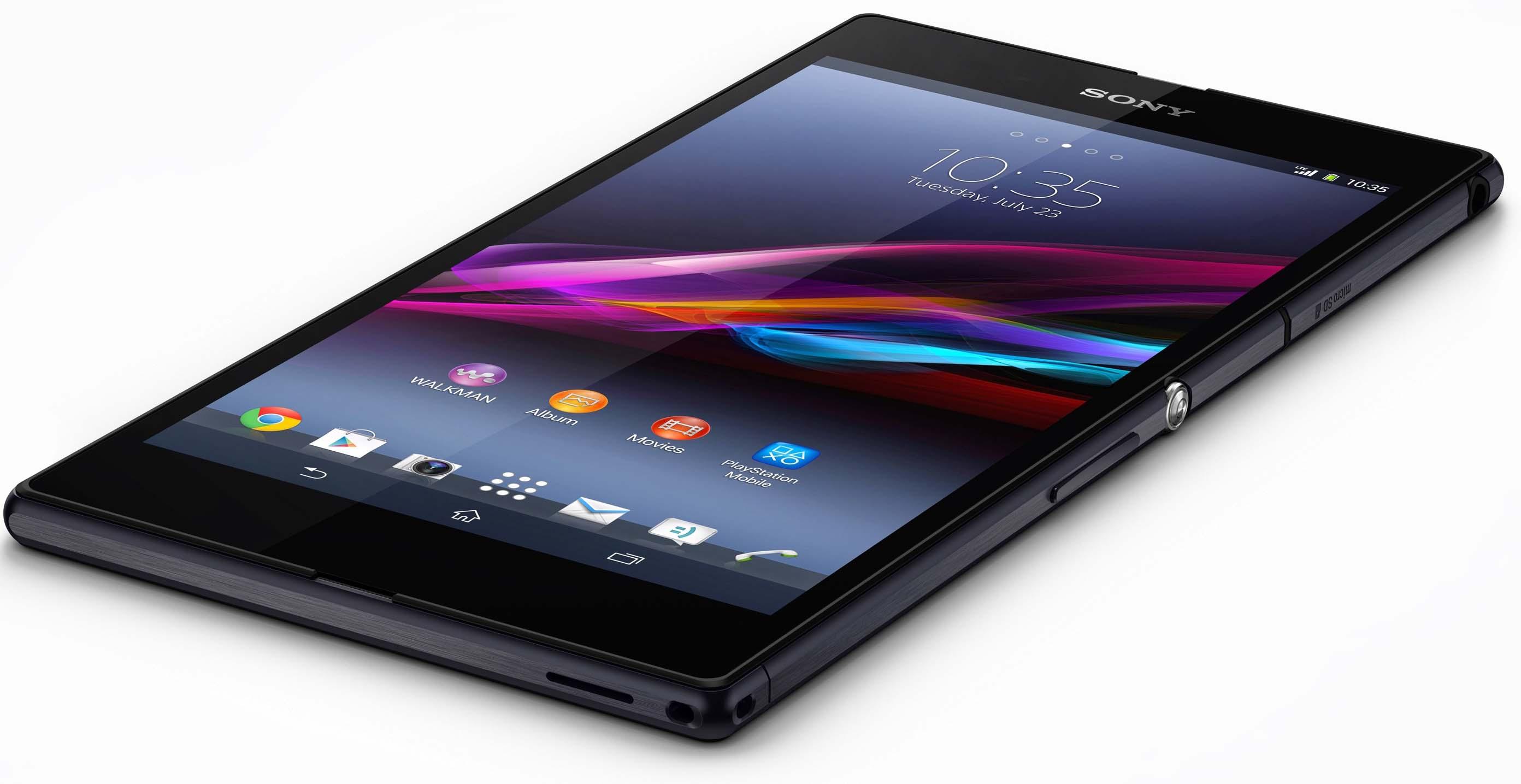 Podjetje Sony naj bi se s trga pametnih mobilnih telefonov umaknilo postopoma.