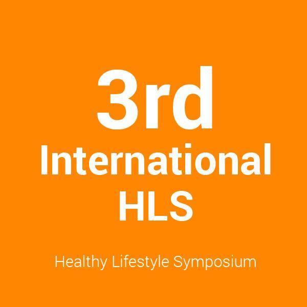Mednarodni simpozij za zdrav življenjski slog