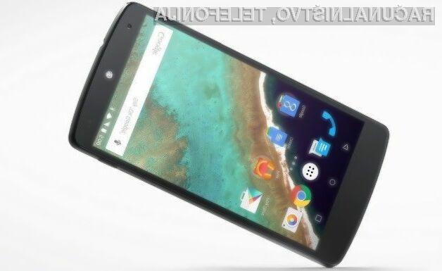 Android 5.1 Lollipop naj bi prinesel bogato paleto izboljšav!
