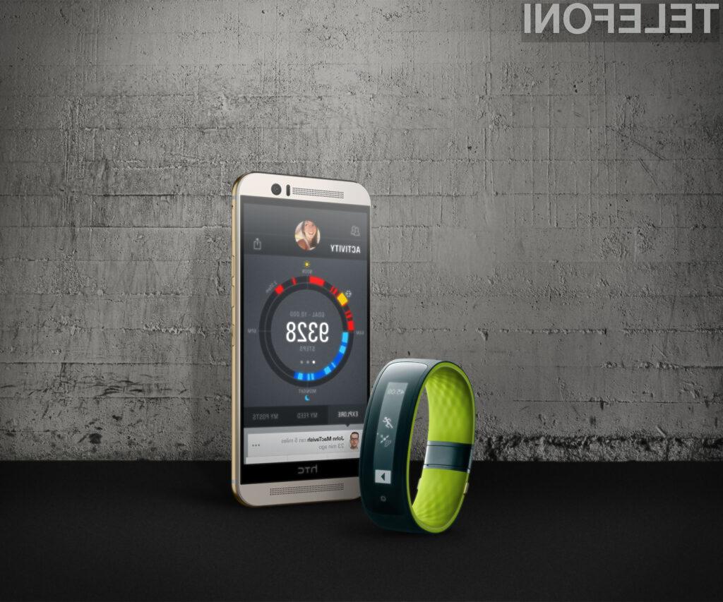 Oživitev uporabnikovega sveta z novim HTC One