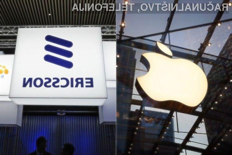 Podjetje Ericsson od Appla zahteva tako plačilo primerne odškodnine kot prepoved prodaje vseh naprav, ki kršijo omenjeni patent.