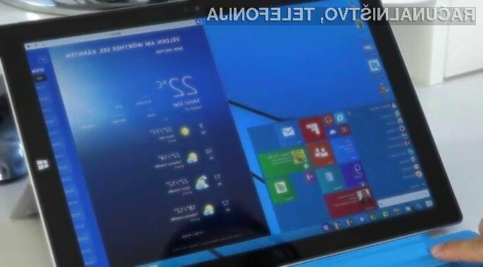 Plačljivi operacijski sistem Windows bo kmalu le še del preteklosti!