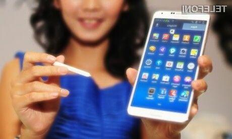 Pametni mobilni telefoni z večjimi zasloni zaradi uporabnosti vse bolj pridobivajo na priljubljenosti med uporabniki storitev mobilne telefonije.