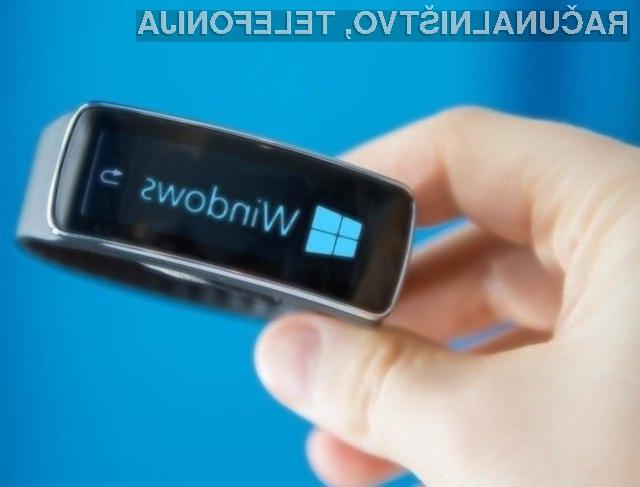 Pametne ročne ure z operacijskim sistemom Windows 10 bodo zagotovo zagotavljale izjemno uporabniško izkušnjo.