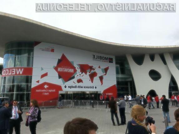 Mobile World Congress 2015: Sejem največjih mobilnih inovacij