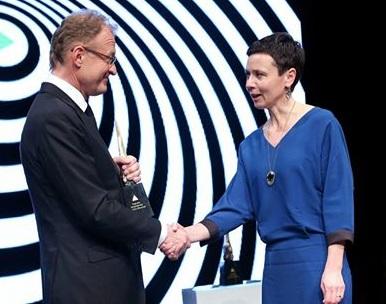 Agito prejemnik nagrade GZS za izjemne gospodarske in podjetniške dosežke