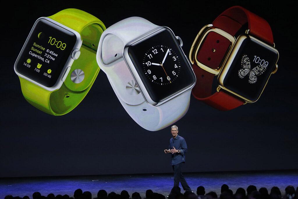 Zakaj je 2015 mejnik podjetja Apple?