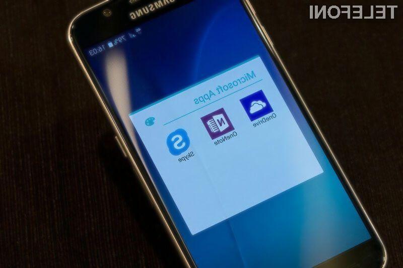 Microsoftove aplikacije na Androidu!